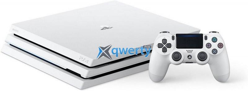 Sony Playstation PRO 1TB White