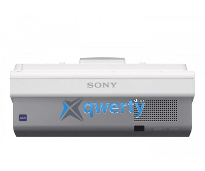 Sony VPL-SW631 3LCD