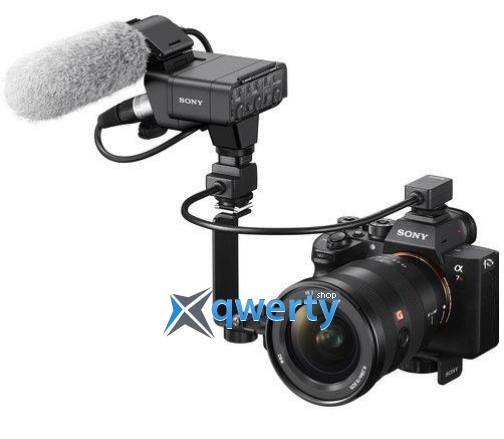 Sony XLR-K3M