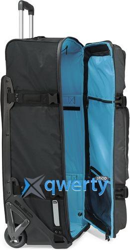 Спортивная дорожная сумка-чемодан BMW Trolley 2015(80222359845)