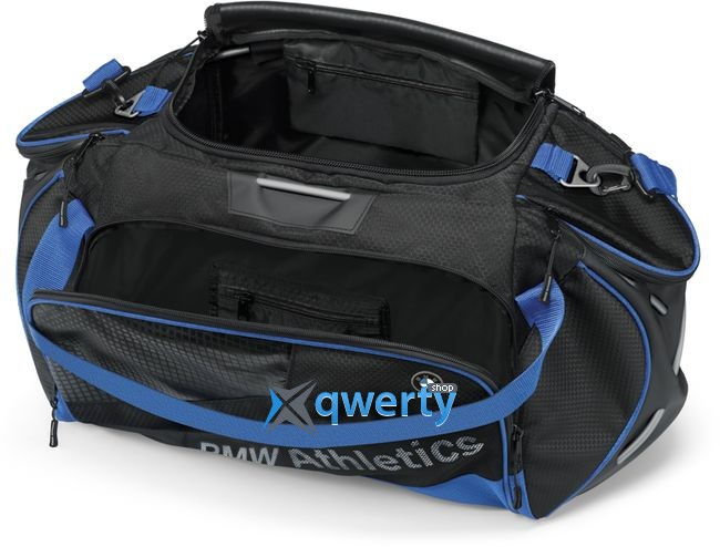 Спортивная сумка BMW Athletics Performance Duffle Bag 2015 (80222361131)