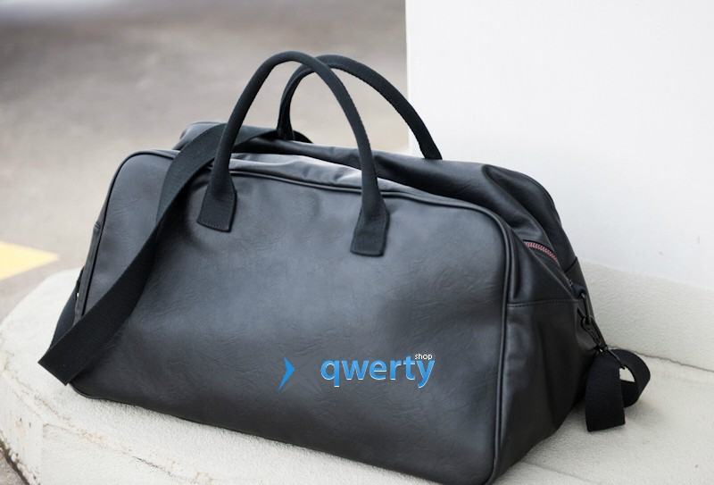 Спортивная сумка BMW Motorrad Dynamic Sport Bag(76878552863)