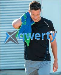 Спортивное полотенце BMW Athletics Functional Towel 2015 (80232361135)