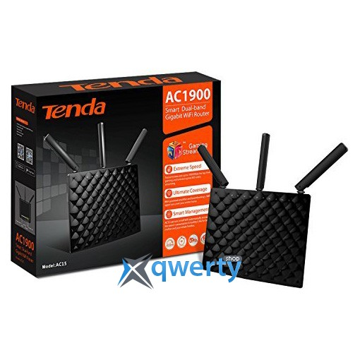 Tenda (AC15)