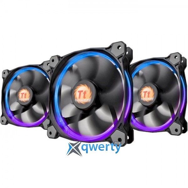 THERMALTAKE Pacific M240 D5 Hard Tube Water Cooling Kit (CL-W216-CU00SW-A)