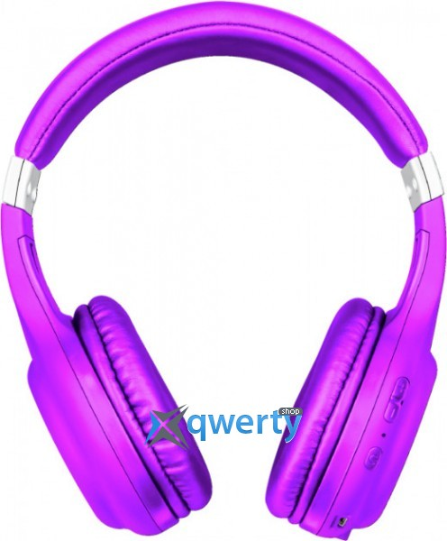 Trust Dura Bt Headphones Sum Purple (22764)