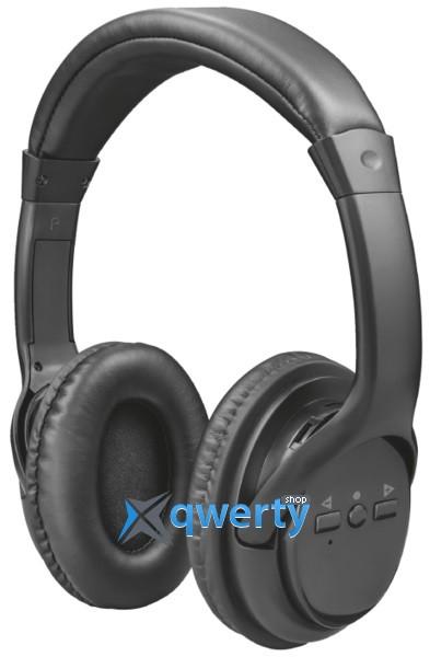 Trust Ziva Bluetooth Wireless Headphones (22455) Одесса d7747274fe0a8