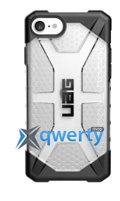 Uag iPhone SE/8/7 Plasma, Ice (112043114343)