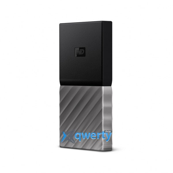 WD My Passport 512Gb USB 3.1 (WDBK3E5120PSL-WESN)