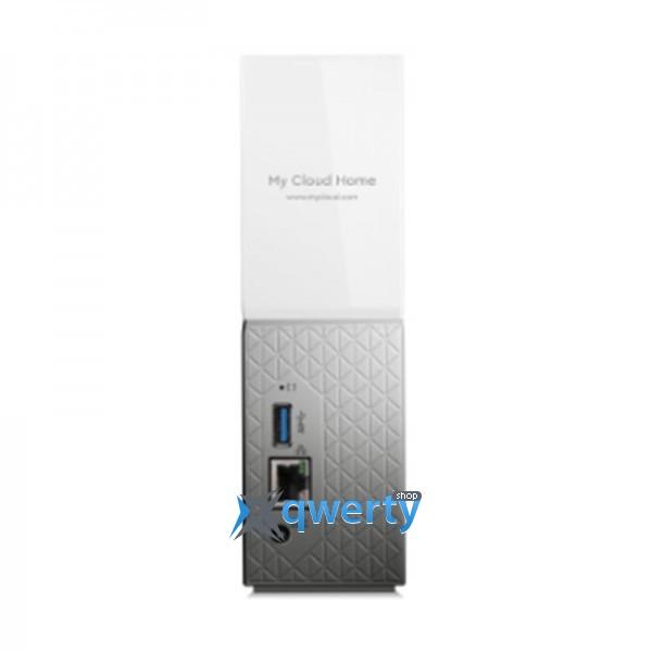 Western Digital My Cloud Home 3TB WDBVXC0030HWT-EESN 3.5 LAN USB 3.0 External