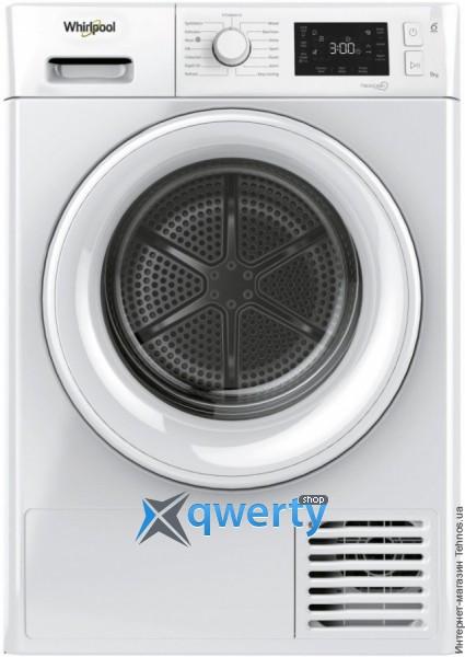 Whirlpool FTM229X2 EU (WhirlpoolFTM229X2EU)