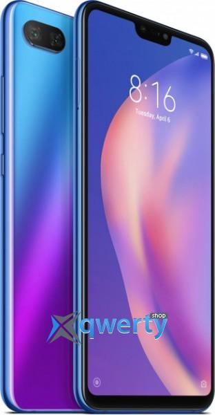 Xiaomi Mi 8 Lite 4/64GB Dream Blue (Global)