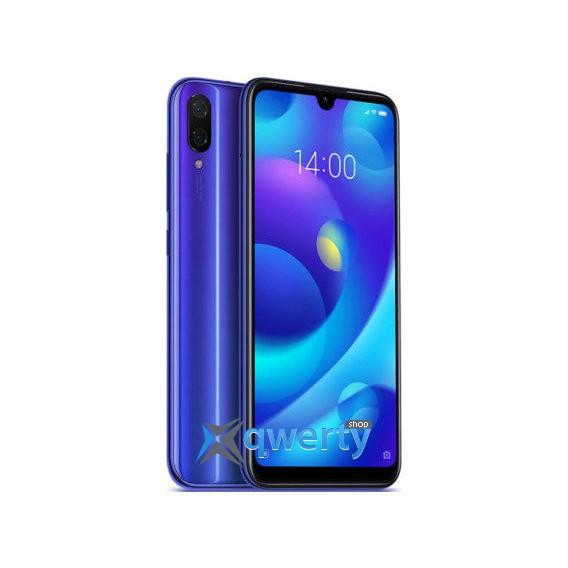 Xiaomi Mi Play 4/64GB Blue (Global)