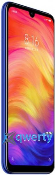 Xiaomi Redmi Note 7 6/64Gb Blue