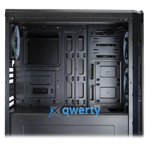 Xigmatek Refract S1 Black (EN9627)