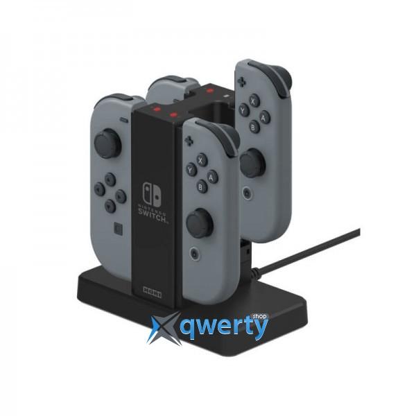 Зарядная док-станция Nintendo Switch Joy-Con Controller Charge Stand