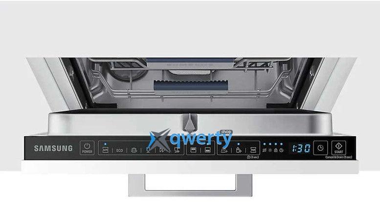 Samsung DW50R4070BB