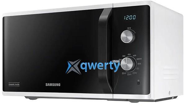 микроволновая печь Samsung Mg23k3614aw купить