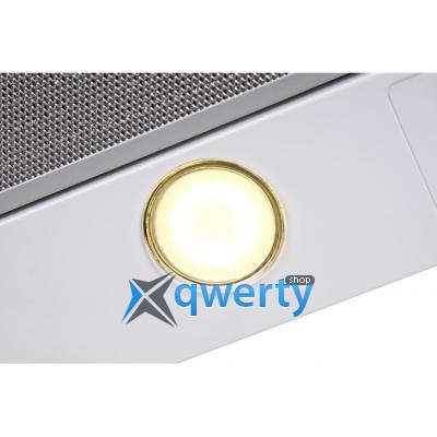 VENTOLUX GARDA 60 WH (750) SMD LED